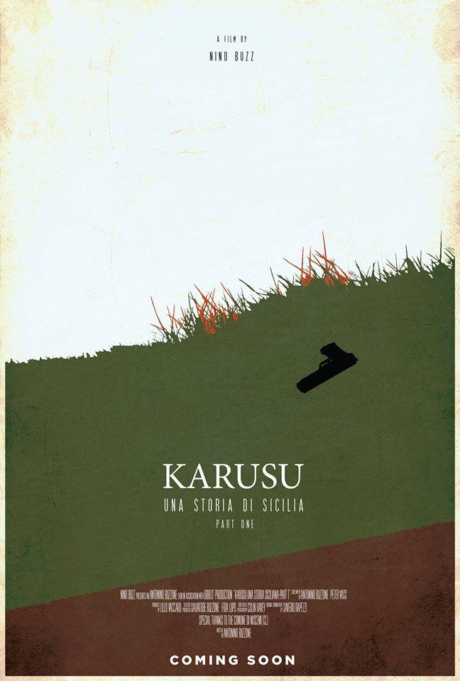 Karusu-Poster