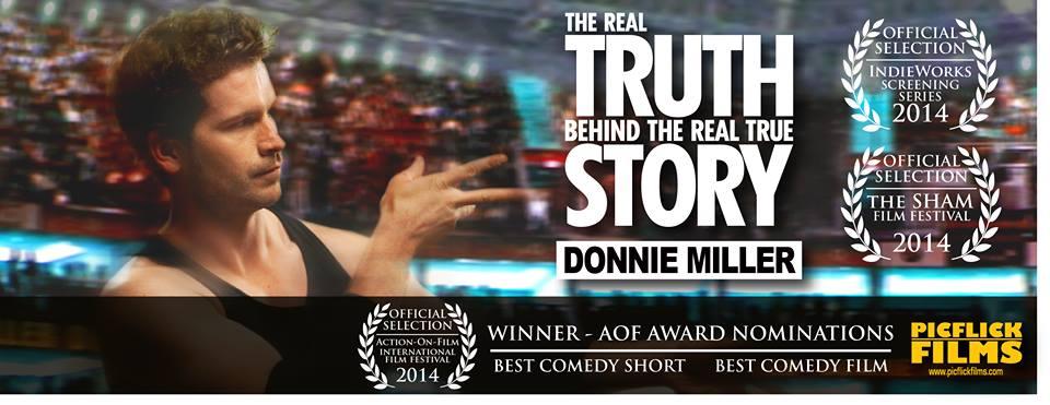 Donnie Miller 2