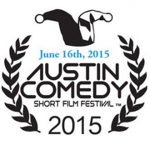 Austin Comedy Film FEst